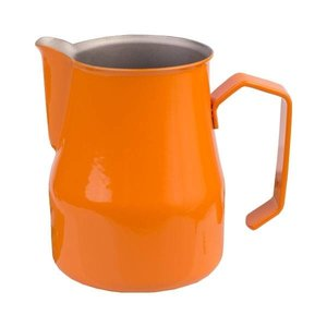 Motta Motta Europa latte-art pitcher oranje 50cl