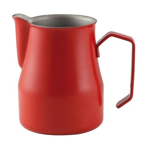 Motta Motta Europa latte-art pitcher red 35cl