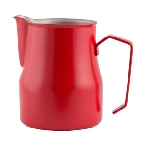 Motta Motta Europa latte-art pitcher red 50cl