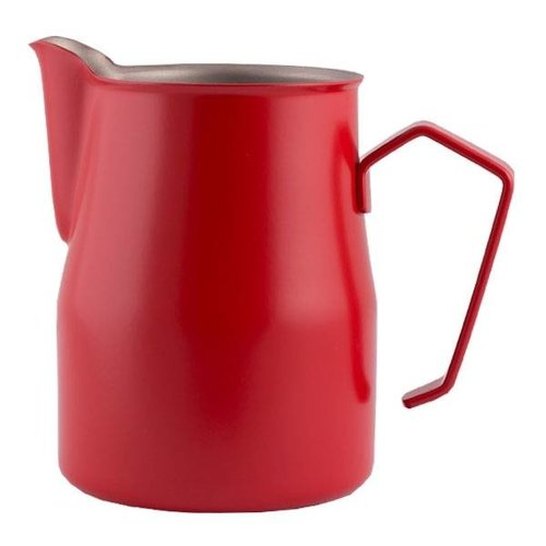 Motta Motta Europa latte-art pitcher red 75cl