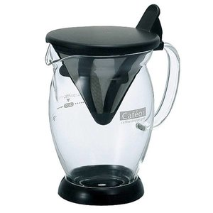 Hario Hario Cafeor Dripper Coffee Pot