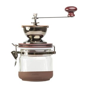 Hario Hario ceramic coffee mill canister CMHN-4