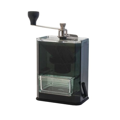 Hario Hario clear coffee grinder - MXR-2TB