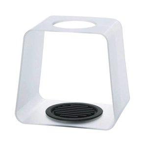 Hario Hario drip stand cube white DSC-1T