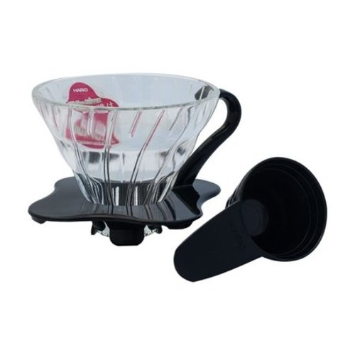 Hario Hario V60 glass coffee dripper 01 - VDG-01B