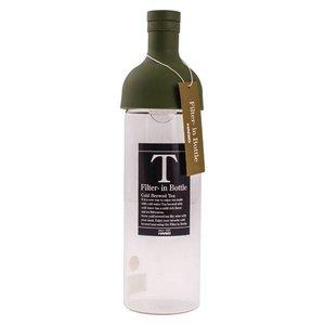 Hario Hario filter in bottle olive green FIB-75-OG