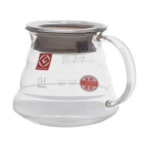 Hario Hario V60 coffee server, XGS-36TB, 360ml