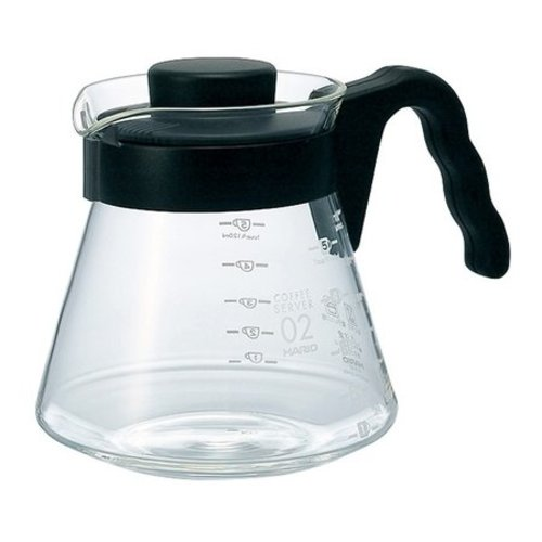 Hario Hario V60 Coffee server, VCS-02B, 700 ml