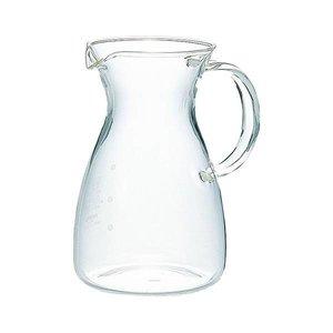 Hario Hario Heatproof Decanter 400ml - carafe for hot drinks - HCD-2T
