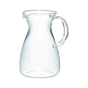 Hario Hario Heatproof Decanter 400ml - carafe for hot drinks - HCD-2T
