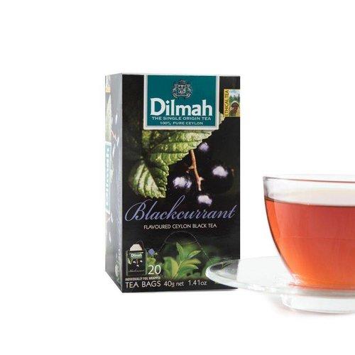 Dilmah Dilmah zwarte bes