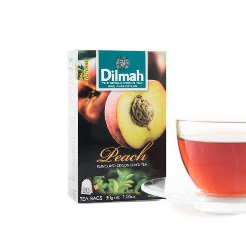 Dilmah Dilmah perzik