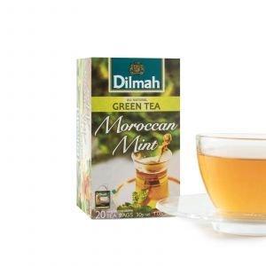 Dilmah Dilmah Moroccan mint