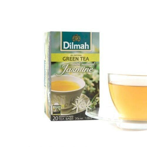 Dilmah Dilmah jasmijn