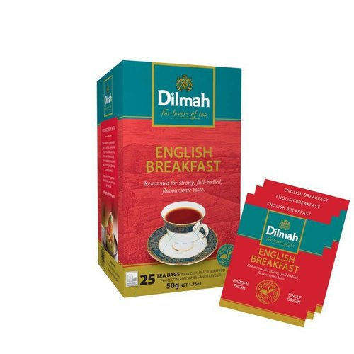 Dilmah Dilmah English Breakfast