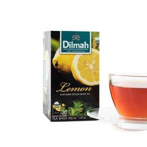 Dilmah Dilmah citroen