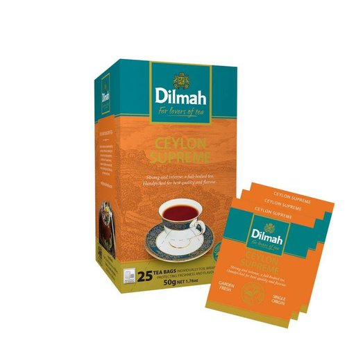 Dilmah Dilmah Ceylon Supreme
