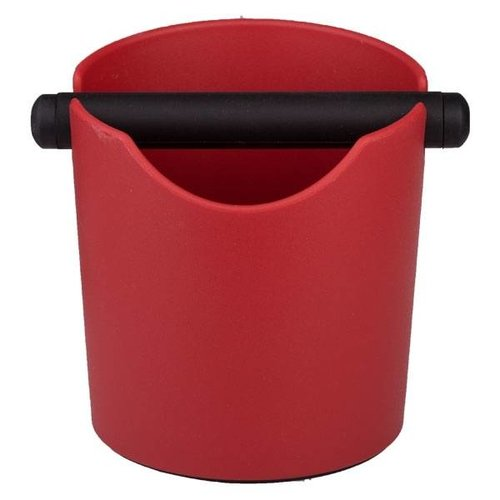 Rhinowares Rhinowares Waste Tube - Red - 150 mm