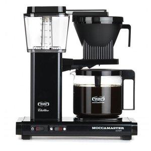 Moccamaster Technivorm Moccamaster Coffeemaker KBG741 AO (1.25L) Black