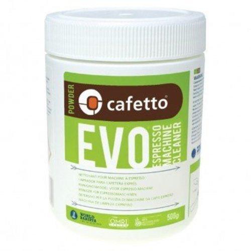 Cafetto Cafetto Evo espresso machine cleaner 500g