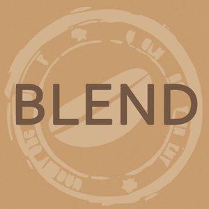 Dutch Barista Coffee Masterblend 02 - the rollercoaster