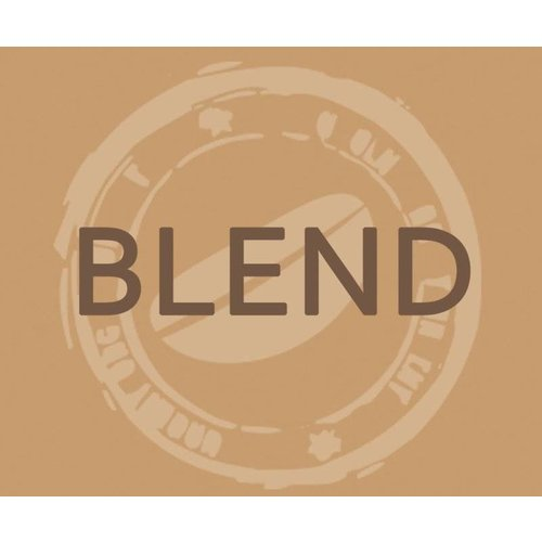 Dutch Barista Coffee Masterblend 01- the gourmet espresso