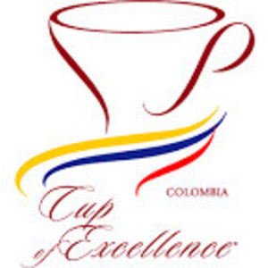 Cup of Excellence La Loma- Cup of Excellence Colombia (lot 5)
