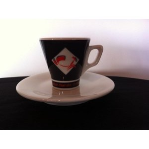 Dutch Barista Coffee Dutch Barista Coffee espressokop