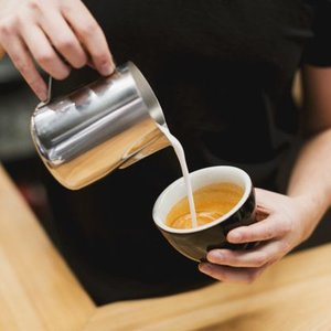 Barista workshop: espresso & cappuccino