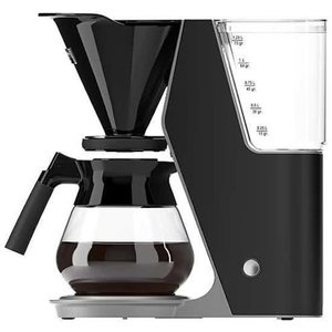 Espressions Junior Filter coffee machine by Bravilor- black
