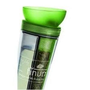 Finum Tea Traveler Zita- green