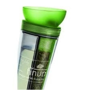 Finum Tea Traveler Zita- groen