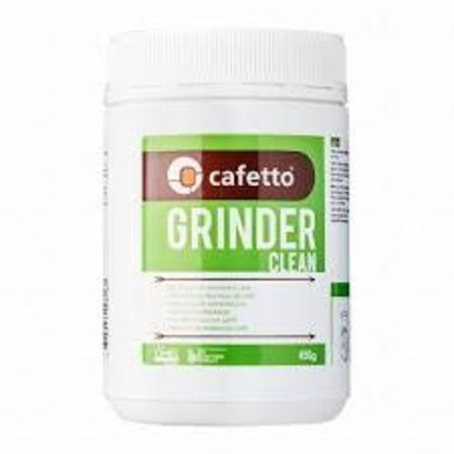 Cafetto Cafetto organic grinder clean