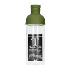 Hario Hario Filter-in Bottle Olive green 300ml FIB-30-OG