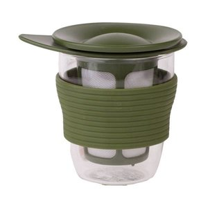 Hario Hario - Handy Tea Maker - Green 200ml