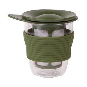 Hario Hario - Handy Tea Maker - Groen 200ml