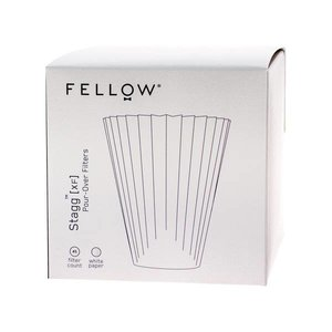 fellow Fellow Paper Filters for Stagg Pour-Over Dripper XF - Pack of 45