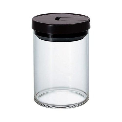 Hario Hario Glass Canister M - Glass container 800ml
