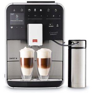 Melitta Barista Smart TS SST volautomatische espressomachine F860-100