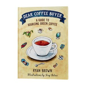 Dear Coffee Buyer - Ryan Brown