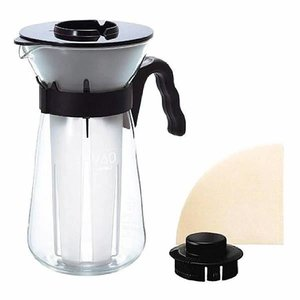 Hario Hario Ice coffee maker VIC-02B complete set.