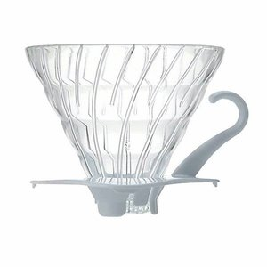 Hario Hario V60 Glass Dripper 02 - VDG-02w