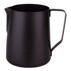 Rhinowares Rhino stealth black milk pitcher 950ml