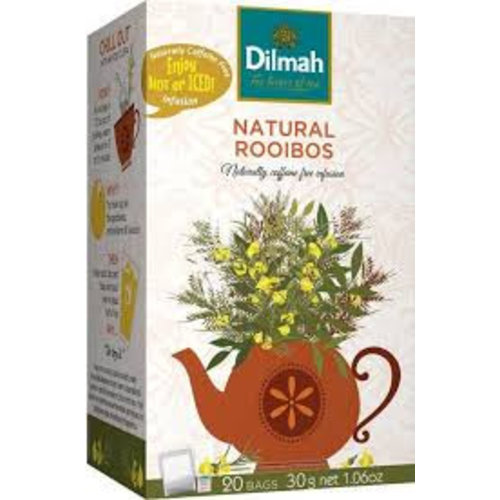 Dilmah Dilmah rooibos ~ natural