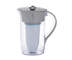 Zerowater ZeroWater – 1,9 liter ronde waterkan met TDS meter