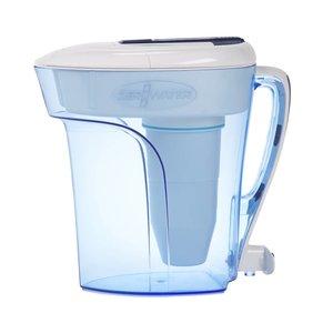 Zerowater ZeroWater – 2,8 liter waterkan met TDS meter