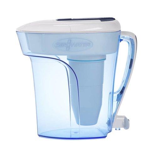 Zerowater ZeroWater – 2,8 liter waterpitcher with TDS meter