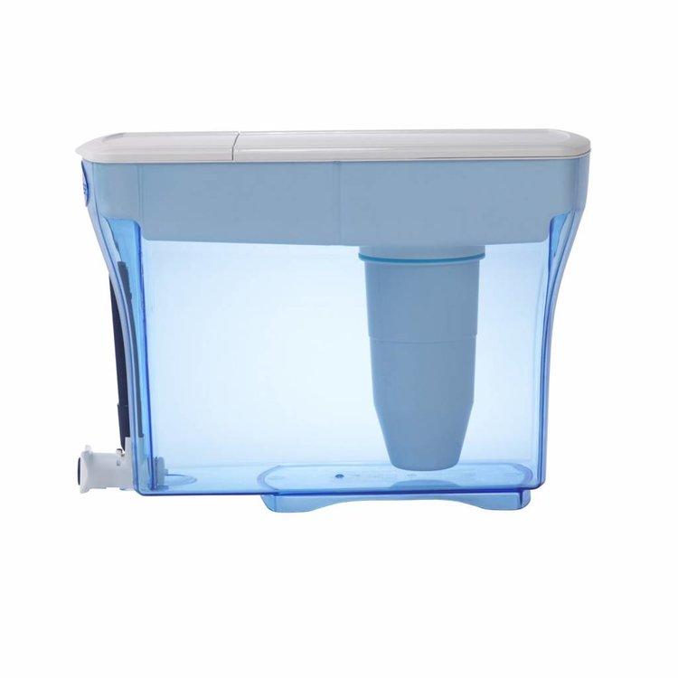 Zerowater 5 4 Liter Waterkan Met Tds Meter Baristasite