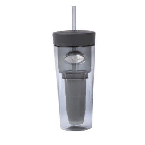 Zerowater ZeroWater 0.75 Liter Portable Filterbeker Grijs