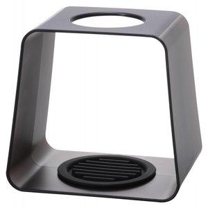 Hario Hario drip stand cube zwart - DSC1TB